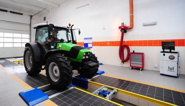 Покупка тормозного стенда − первый шаг к построению станции техобслуживания нового уровня