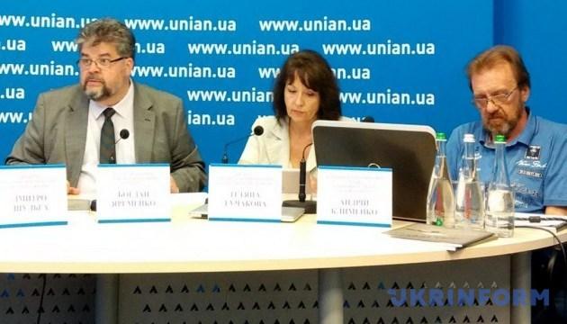 Украинские NGO призывают к новым санкциям по Крыму