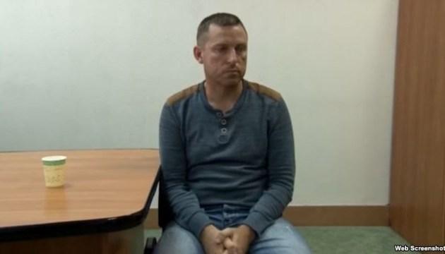 Політв'язень Бессарабов не може сплатити призначений судом штраф - адвокат