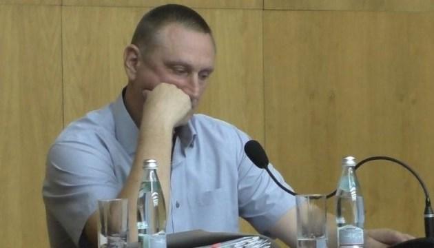 Объявленный в розыск мэр Доброполья нашелся в клинике Германии