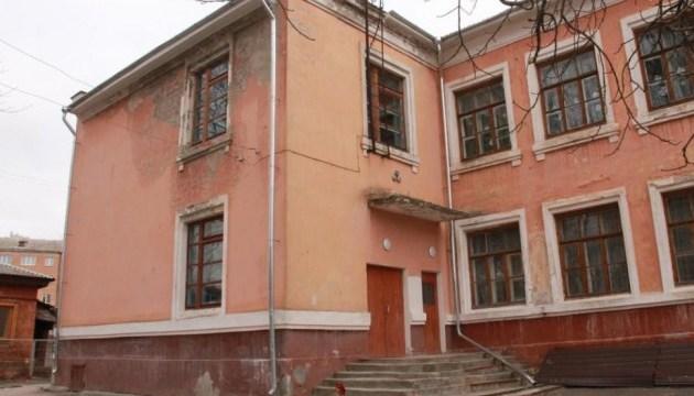 Ваша школа умерла: мэр Чернигова