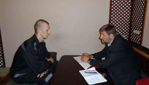 Суд у РФ відмовив політв'язню Кольченку у зміні режиму на виправні роботи