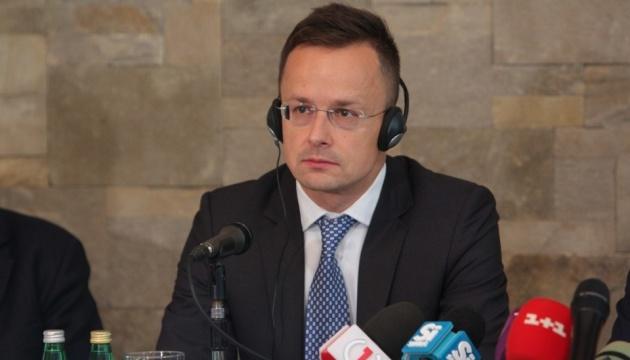 Budapest expels Ukrainian consul