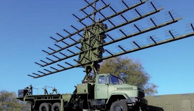 Президент Петро Порошенко передав ЗСУ новітні вітчизняні радари, кращі за іноземні аналоги