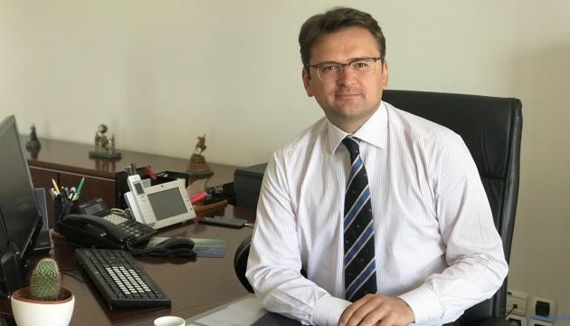 Віцепрем'єр: Ми не можемо мати суперечок з опозицією у питанні євроінтеграції