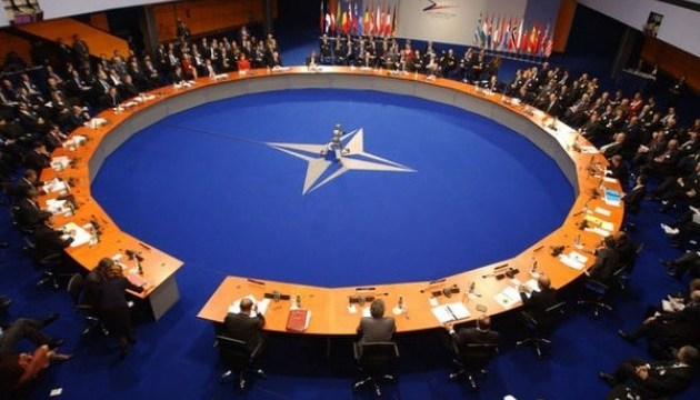 Ukraine to participate in NATO summit in format of a meeting with Georgia