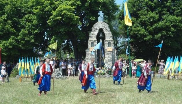 Рівненська глибинка запрошує туристів на Козацький редут