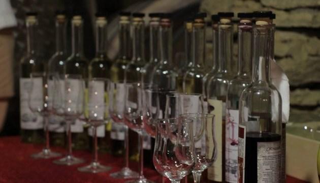 На Закарпатье назвали лучшие вина и коньяки страны