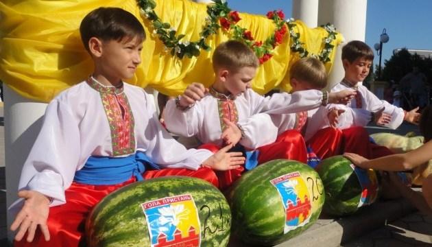 Эксперты рассказали, какие страны больше всего покупают украинские арбузы и дыни
