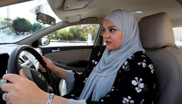 У Саудівській Аравії жінкам видали ліцензії цивільних пілотів