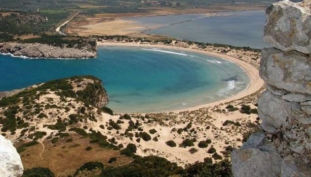 Греція в середині червня відкривається для туристів з 20 країн