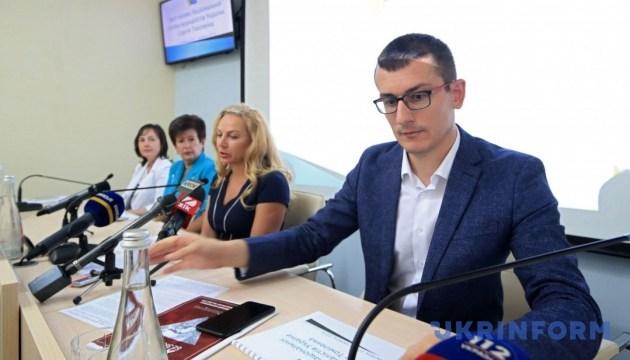 НСЖУ обеспокоен законопроектом о блокировке сайтов без решения суда