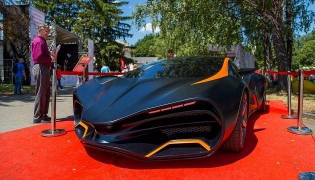 Любители автомобилей будут фестивалить во Львове