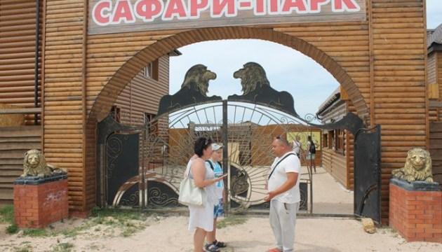 На Арабатской стрелке появится археологический музей