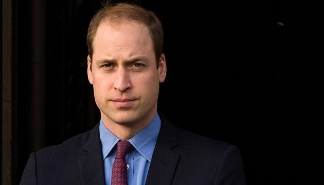 Принц Вільям приїхав до Ізраїлю