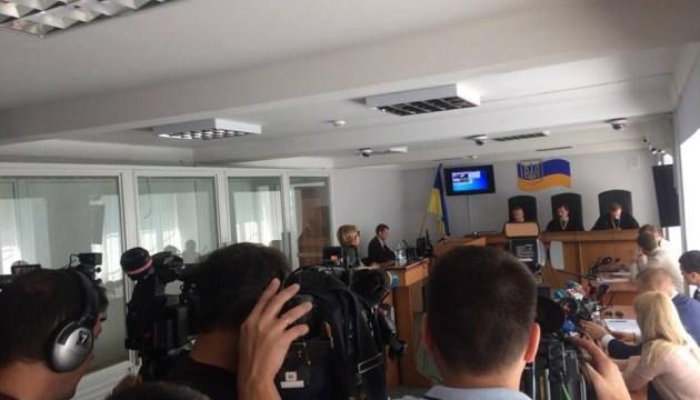 Герман на суді: У мене немає жодних стосунків з Януковичем