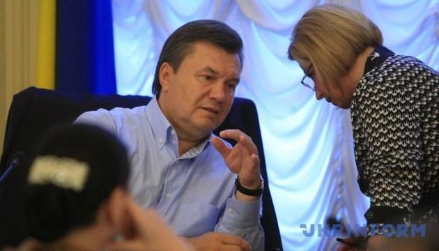 Герман про втечу Януковича: Це рішення він сам собі не може пояснити