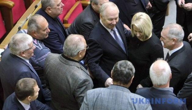 Герман на суді розповіла, чому Янукович тягнув з угодою Україна-ЄС