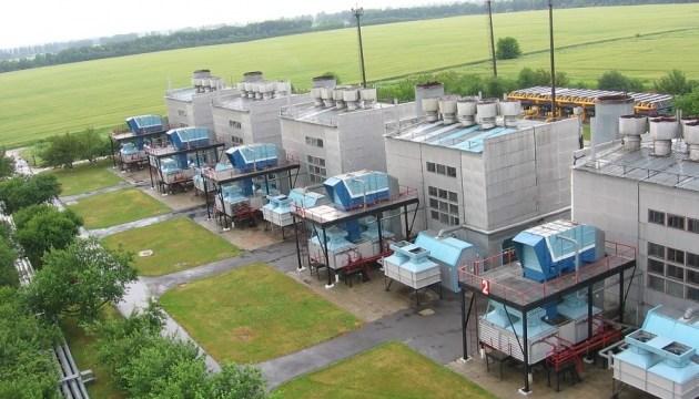 Тендер Укртрансгазу: реконструкцію компресорної станції оцінили в 2,5 мільярда
