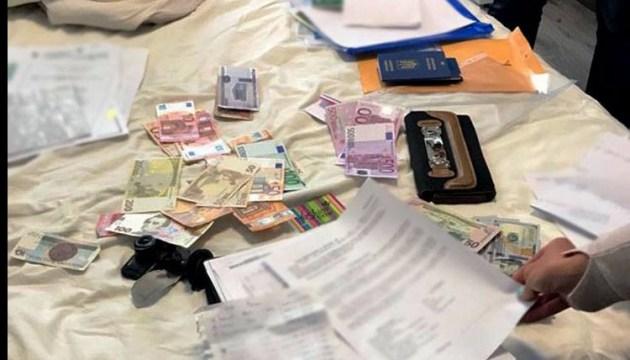 Справа про футбольну корупцію: поліція проводить 30 обшуків