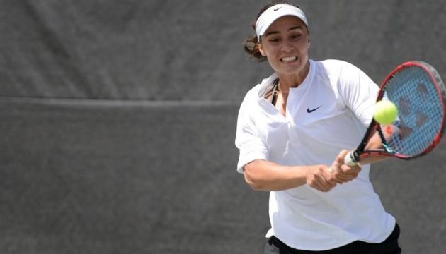 Теніс: Ангеліна Калініна поступилася на старті кваліфікації Вімблдона-2018