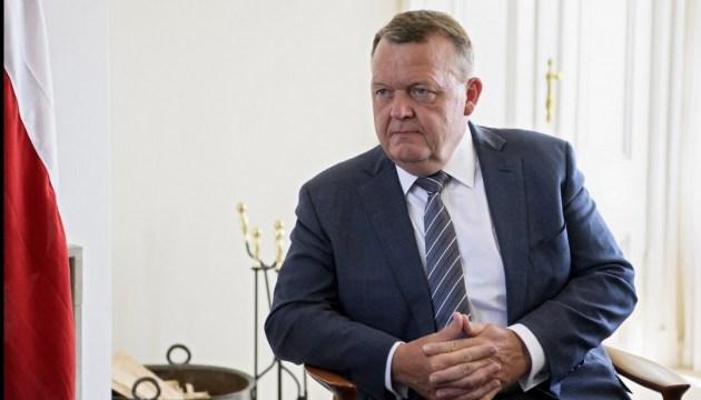 Прем'єр Данії: Антикорупційний суд в Україні має запрацювати якнайшвидше