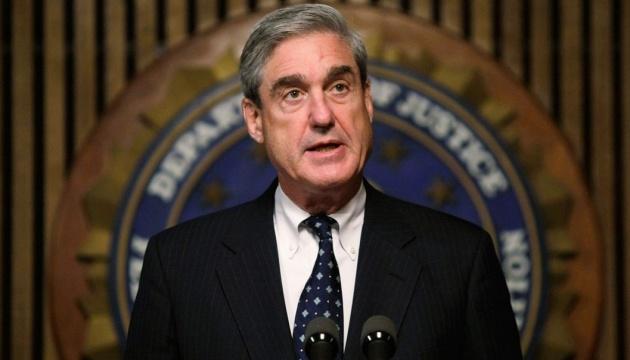 Мюллер хоче надати висновки щодо втручання РФ у вибори до осені — Bloomberg