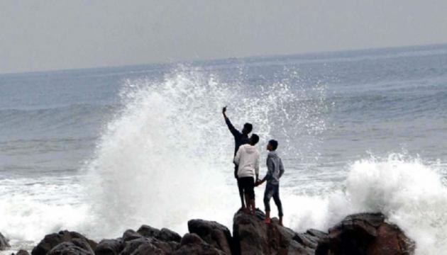 На Гоа борются с селфи-зависимостью туристов