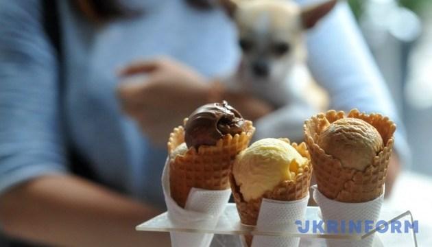 Украинское мороженое — качественное? Эксперты утверждают, что да