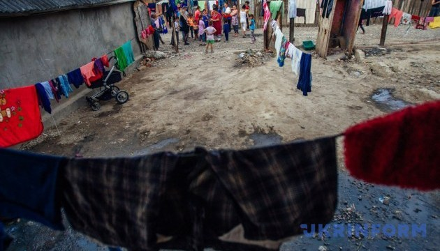 Напад на ромів: організатора і п'ятьох спільників арештували без права на заставу