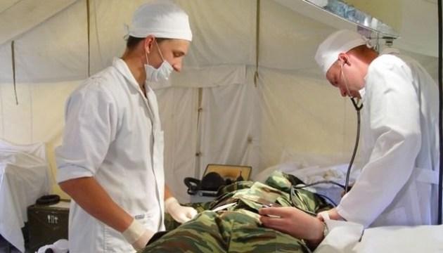 Командиры РФ на Донбассе запрещают врачам в госпиталях говорить о раненых