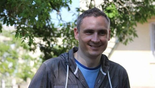 Кримського активіста Ігоря Мовенка випустили з СІЗО