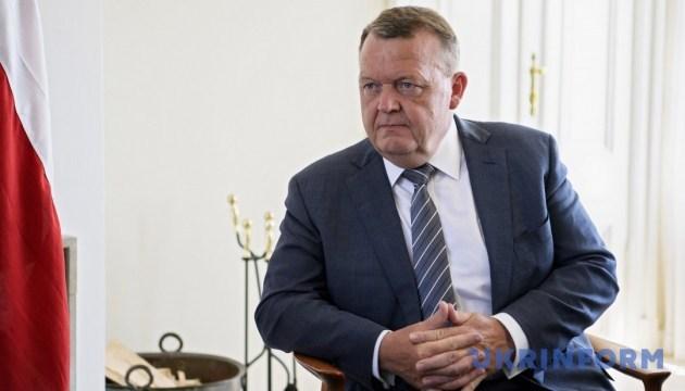 Прем'єр Данії порекомендував Україні найкращу відповідь РФ