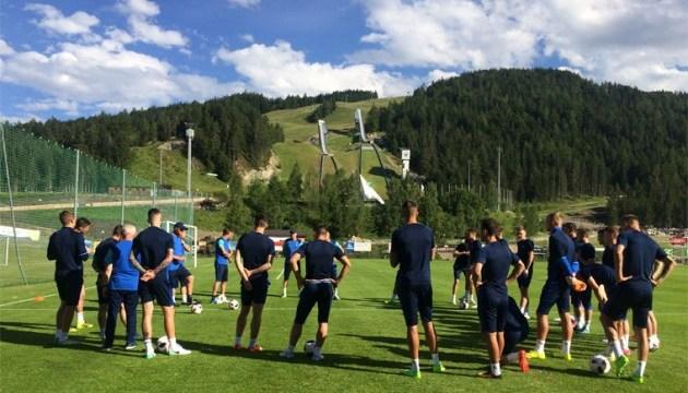«Динамо» определилось со спаррингами на сборе в Австрии