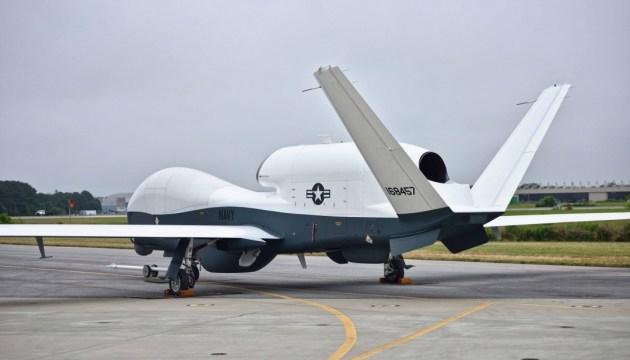 Правительство Австралии закупит американские беспилотники на $5 миллиардов