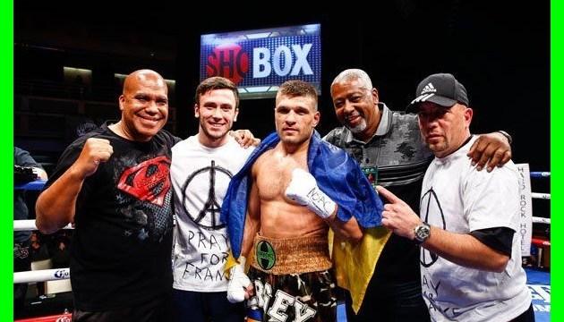 Бокс: Деревянченко может получить другого соперника на чемпионский бой