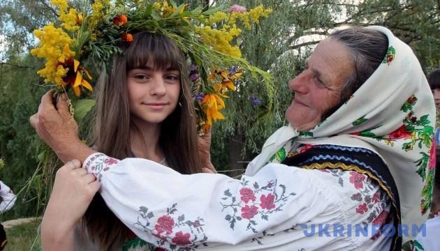 «Традиції роду» в Коростені вчитимуть шаманських практик