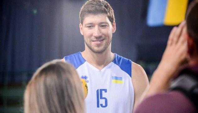 Баскетбол: Кравцов прокоментував запрошення Михайлюка до клубу НБА