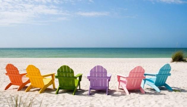 Найдовші вихідні літа: джаз на пляжі та відкрита ніч