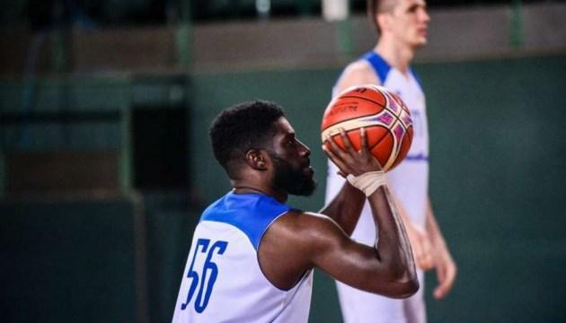 Баскетболіст збірної України Пух Джетер: Ми маємо дотримуватися власних ігрових принципів