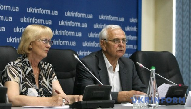 Социальная политика «Союз Чернобыль Украины»