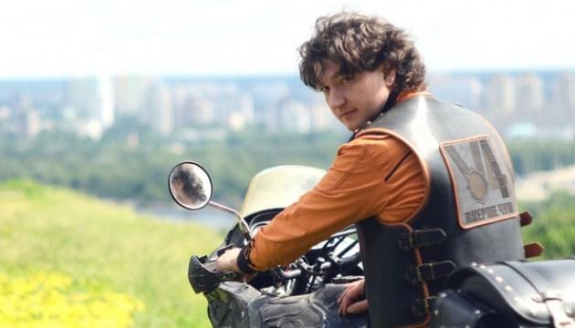Лидер группы «Вперше чую» организует велотур в поддержку реформы