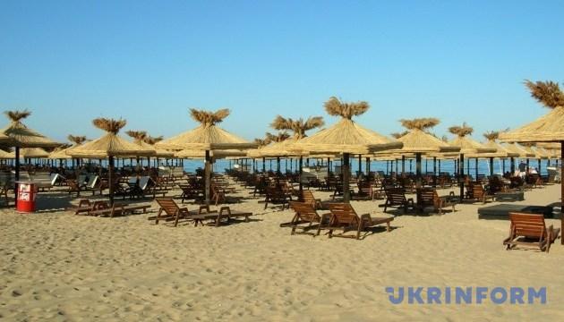 Какие курорты выбирают украинцы этим летом