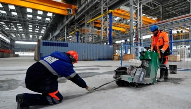 На будівництві найбільшої у Росії верфі вкрали близько $120 млн - ЗМІ