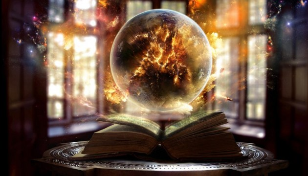 П'ять фантастичних книжок для
