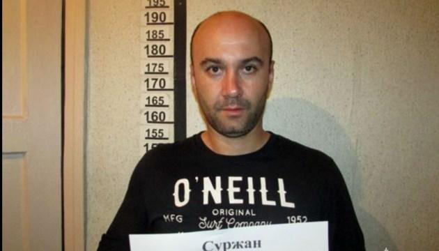 На Полтавщині небезпечний злочинець втік із зали суду
