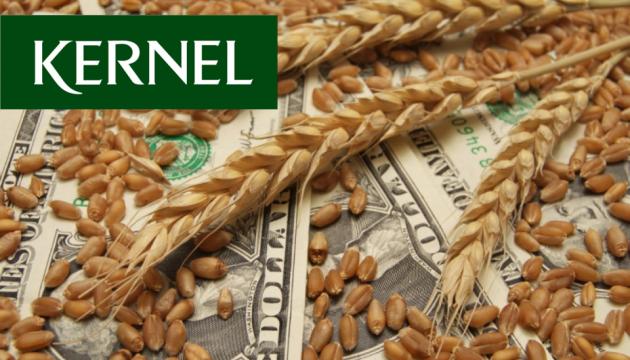 Швейцарская банковская группа приобрела более 11% акций агрохолдинга «Кернел»