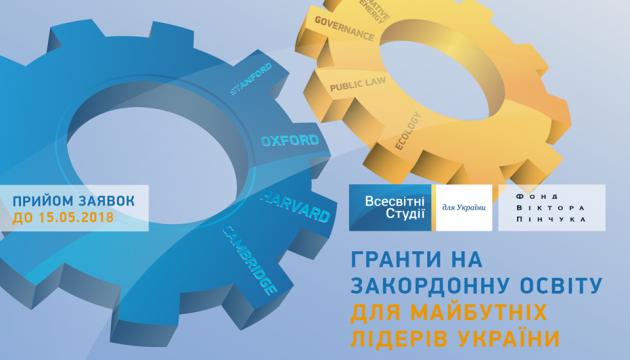 Фонд Виктора Пинчука объявил победителей грантов программы