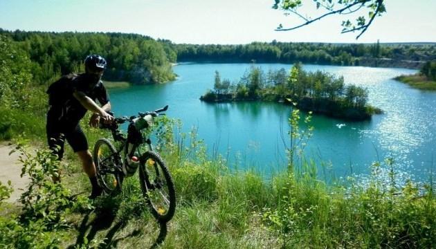 Ривненщина назвала топ-5 озер для недорогого отдыха этим летом