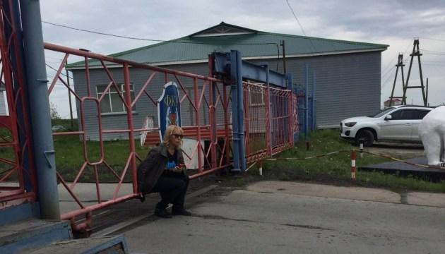 Денисова: Мне постоянно предлагают подождать, а Москалькова в колонии делает селфи